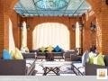 LABRANDA Idrissides Premium Club_Sitzecke