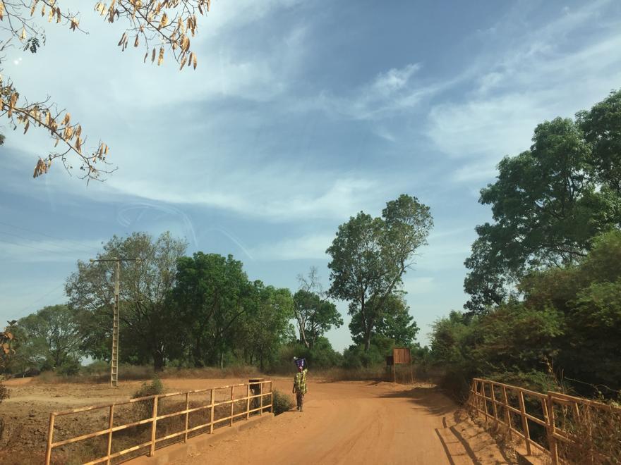 Teranga  Willkommen Im Senegal