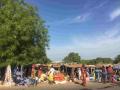 Bauernmarkt im Senegal