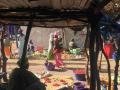 Markttreiben im Senegal