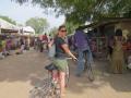 Radtour im Senegal