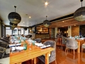 Cinnamon Bey-restaurant