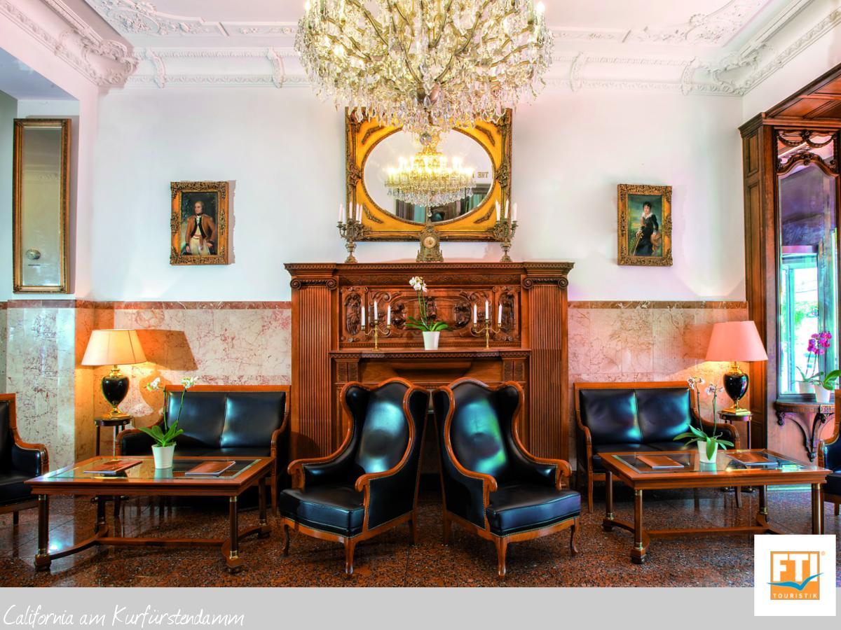 Insider tipps berlin sehensw rdigkeiten fti reiseblog for Wohnzimmer quatsch