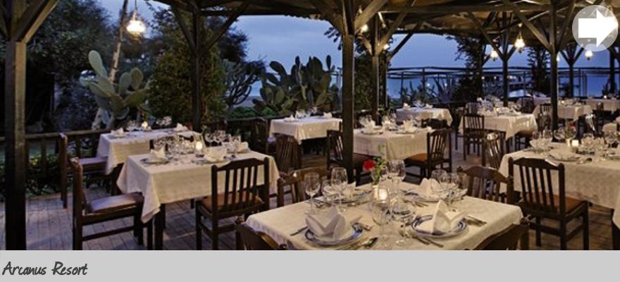 Arcanus-Resort