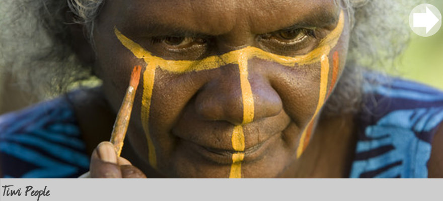 Tiwi People