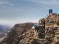Klettern in RAK