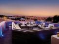 Al Wadi Desert-Lounge