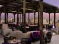 Salalah Rotana Resort lounge