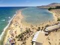Melia Gorriones Hotel & Sol Beach House-Strand