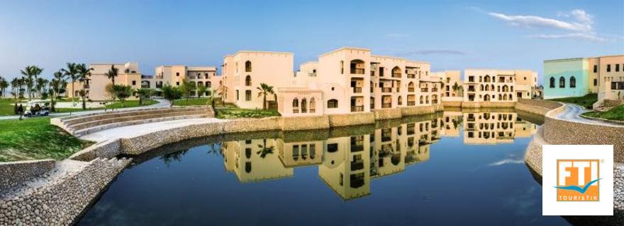 Salalah Rotana Resort (Salalah)