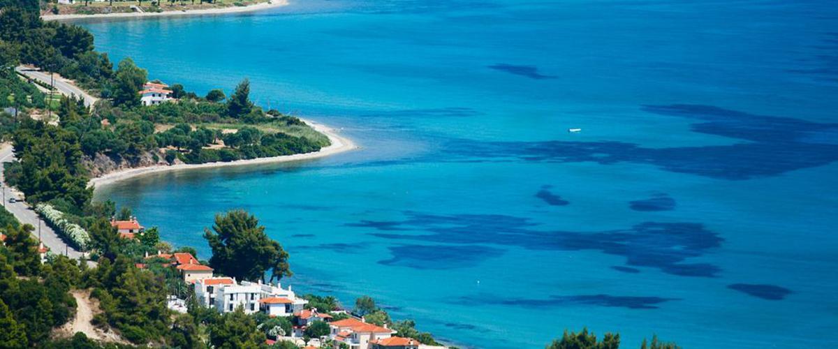 Griechenland: Chalkidiki