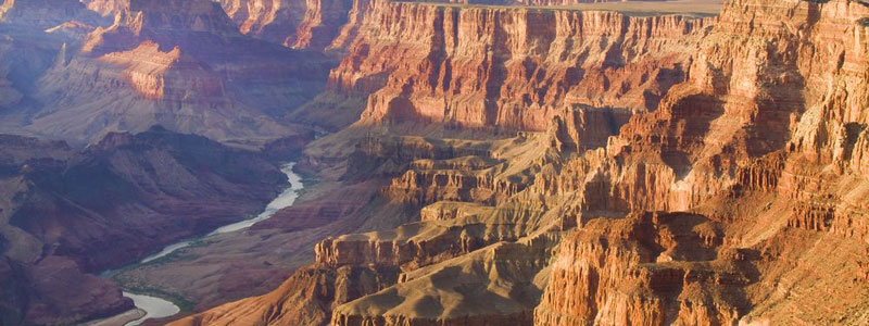 Nationalpark Grand Canyon