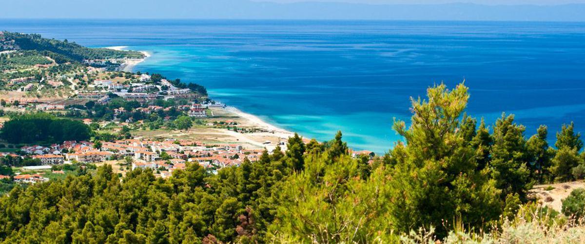 Griechenland: Kassandra