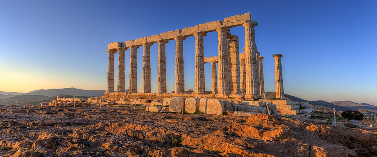 Kultur Griechenlands