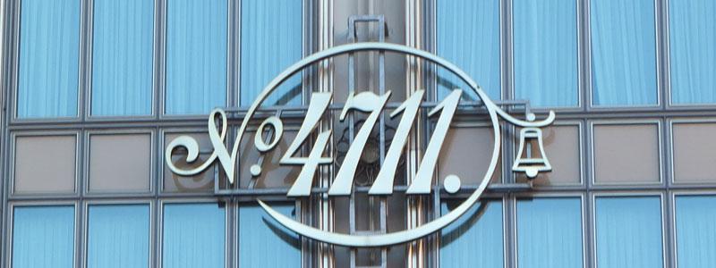4711 Haus in Köln