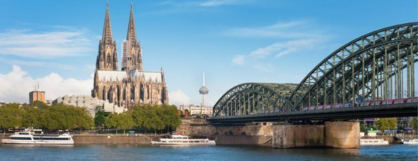 Städtetrip: Köln