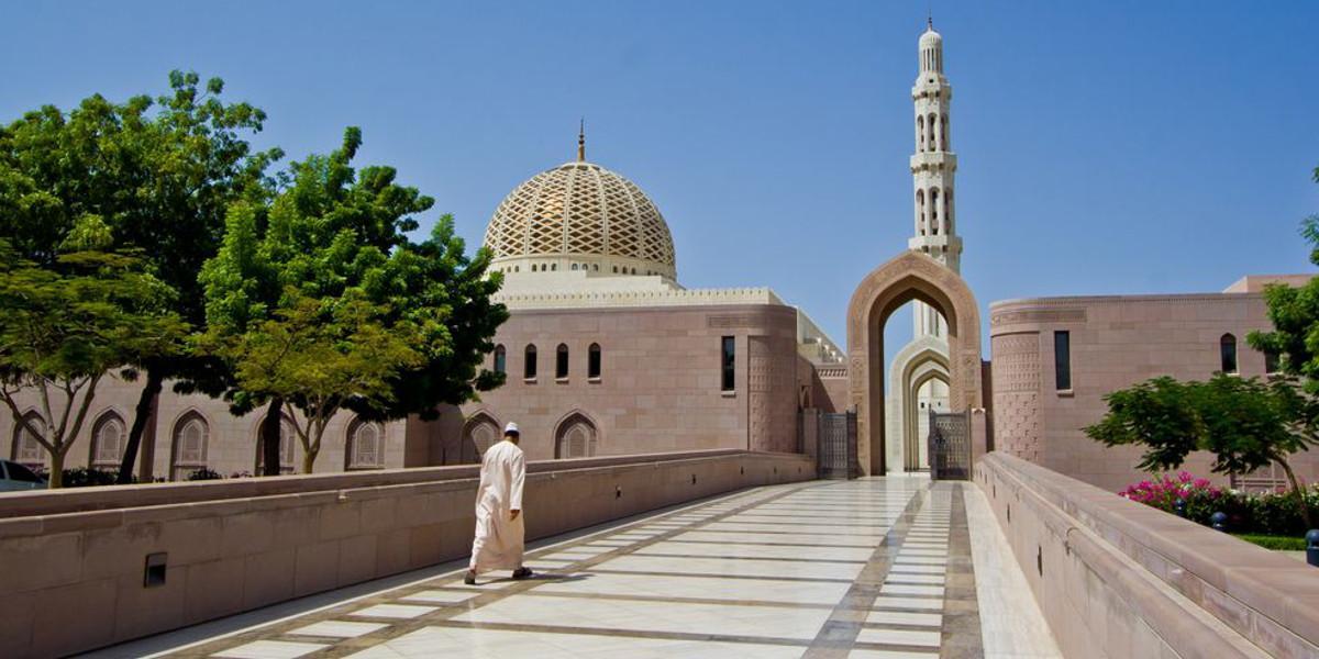 Urlaub im Oman: Kultur entdecken