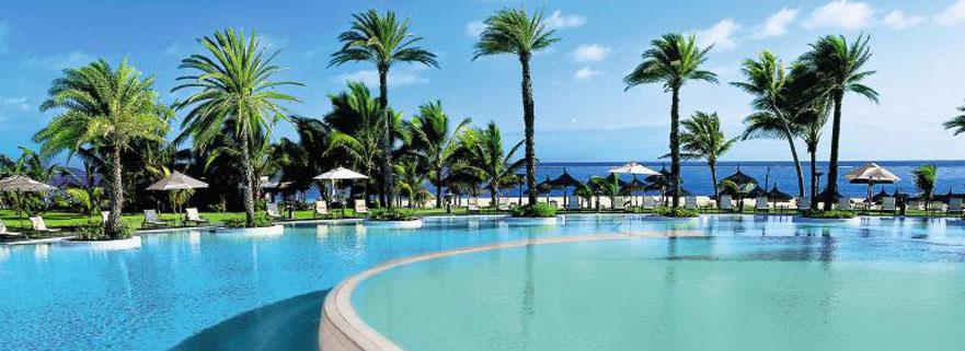Einfach traumhaft - das LUX Belle Mare auf Mauritius...