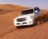 Dubai Wüstenfahrt