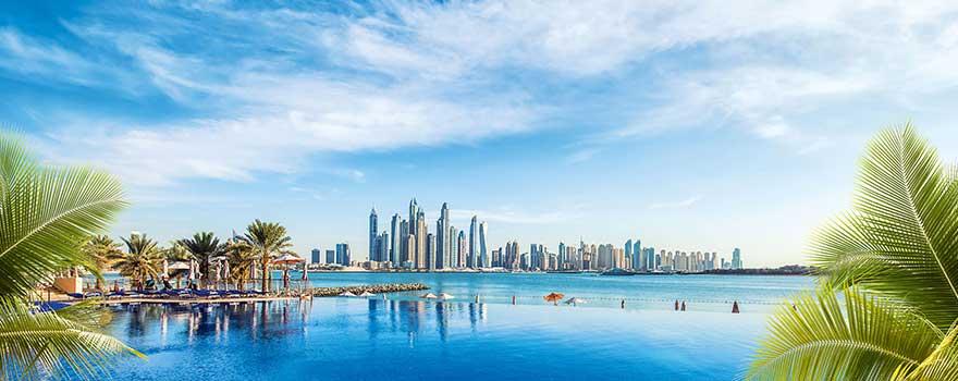 662a21ba2c3e98 Reisetipps für Dubai  Erlebt die pure Vielfalt in nur einem Emirat