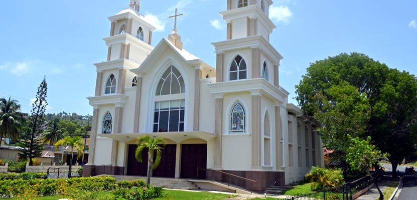 Tolle Ausflugsziele gibt es in der Dominikanischen Republik viele...