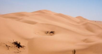 Oman-Salalah_Wueste-Duenen