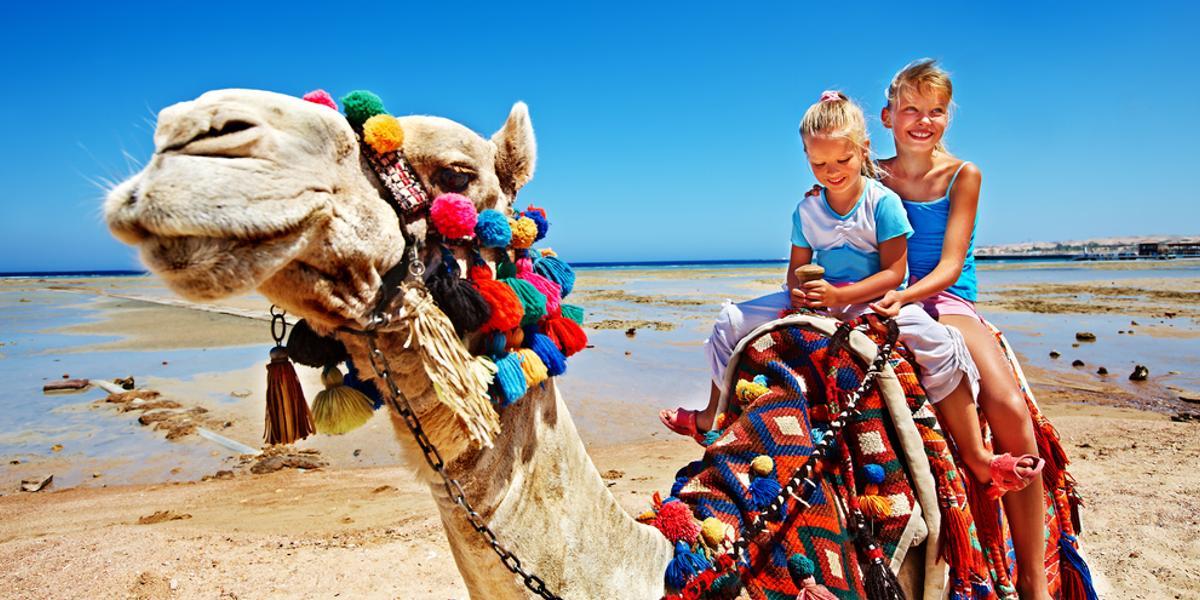 Urlaub in Salalah
