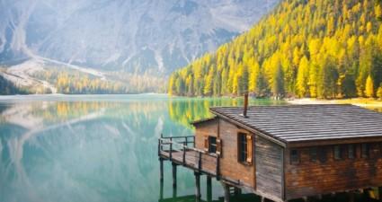 Südtirol, beliebtes Urlaubsziel der Politiker