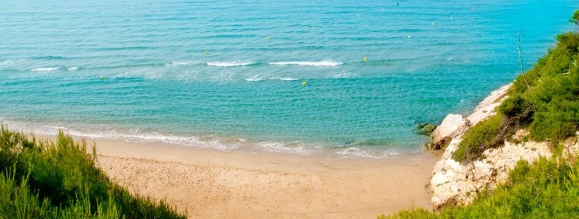 Andalusien - perfekt für Surf-Anfänger