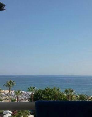 Urlaubsfeeling pur: die türkische Riviera von ihrer ganzen Schönheit