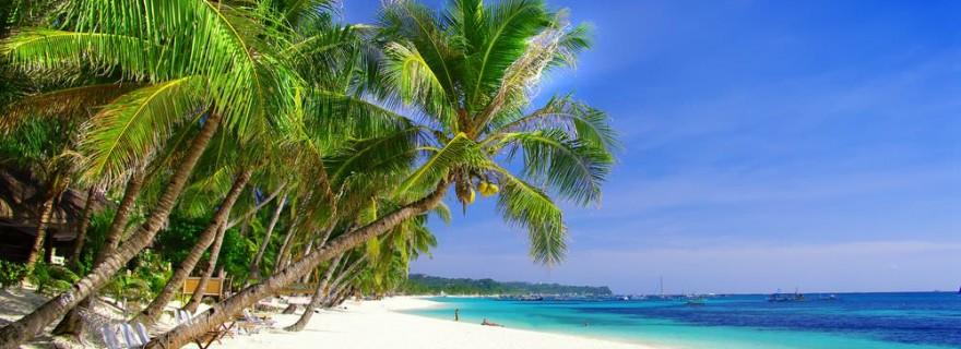 Geht's noch schöner? White Beach auf den Philippinen verzaubert alle Urlauber