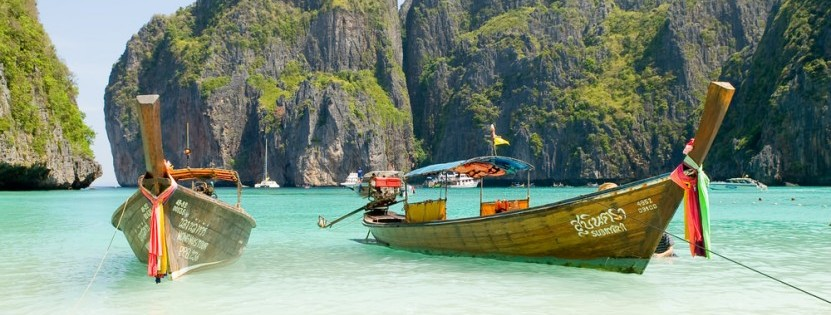 Exotisch und wunderschön: Ein Urlaub in ThailandExotisch und wunderschön: Ein Urlaub in Thailand