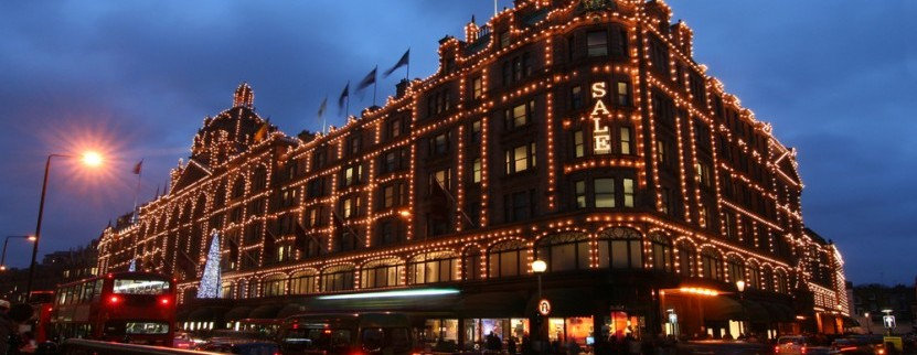 Weihnachten in London - spüren Sie den traditionellen Flair