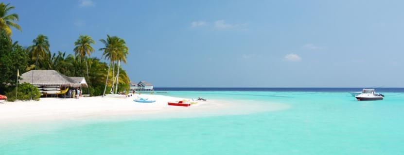 Urlaub - Traumstrand