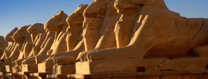 Ägypten ist auch im Winter ein super Reiseziel