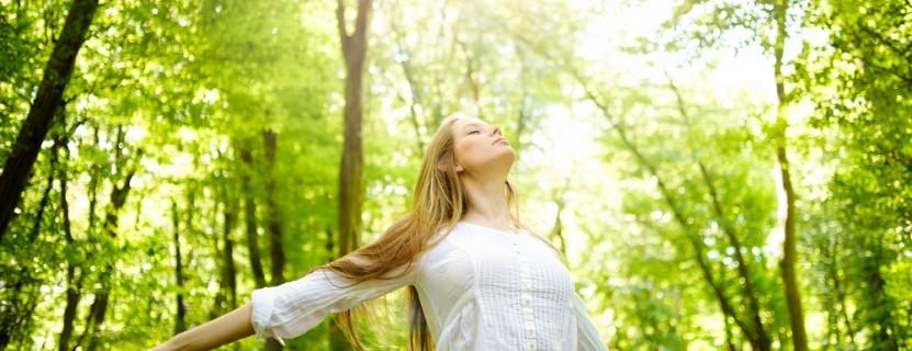 Körperline und seelische Entspannung