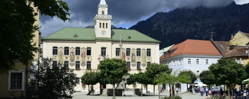 Urlaub in Bad Reichenhall  FTI Reiseblog