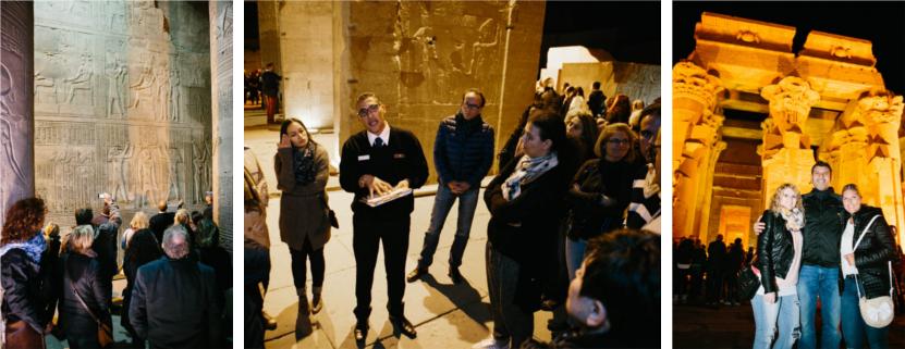 Meet Egypt Ägypten kennenlernen - auf Entdeckungstour