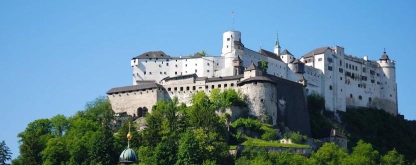 Ein Ausflug nach Salzburg lohnt sich für Bad Reichenhall Besucher
