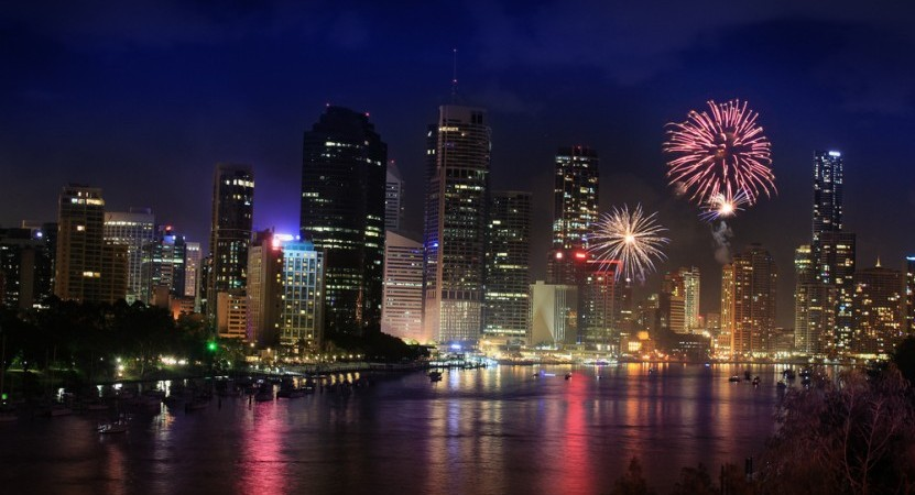 New York Silvesterreise