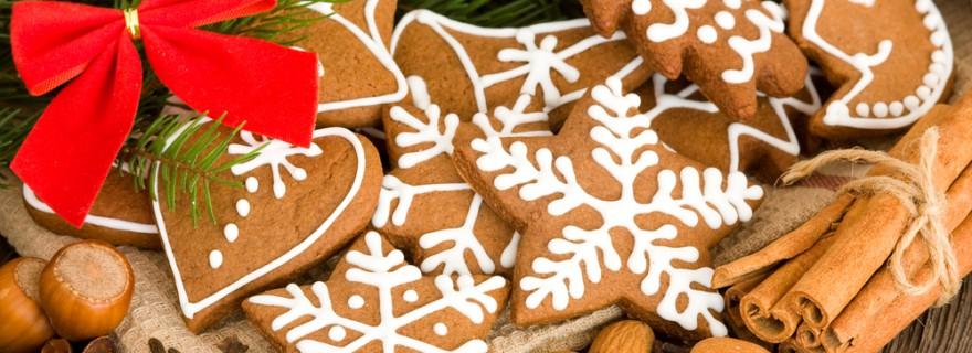 Weihnachtliche Grüße aus der FTI Kairaba Lounge