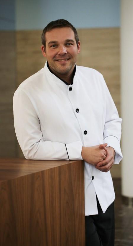 Kulinarische Weihnachtsgrüße von FTI Küchen-Chef Nico