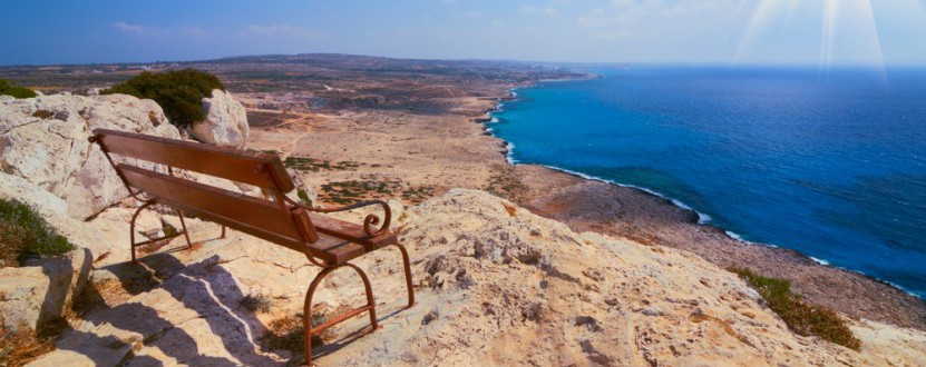 Nordzypern: Strände, Städte und antike Sehenswürdigkeiten