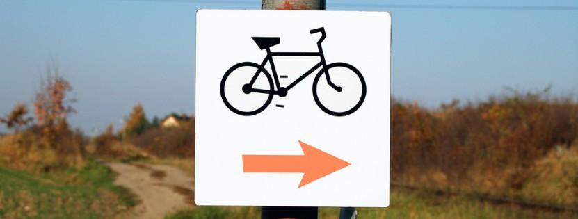 Macht Spaß & ist umweltfreundlich: Fortbewegung mit dem Rad