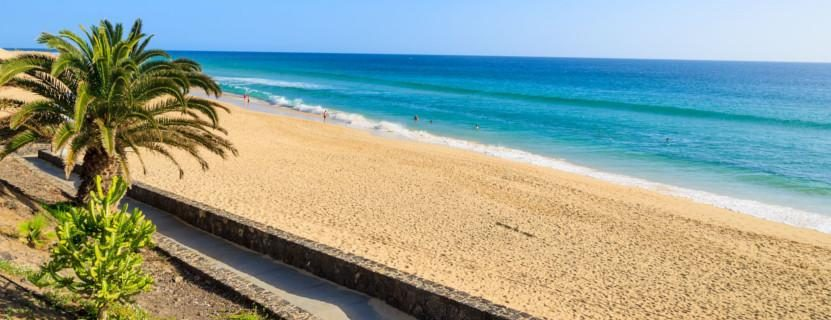 Urlaub auf Fuerteventura