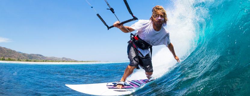 Urlaub auf Fuerteventura: Kitesurfen inklusive
