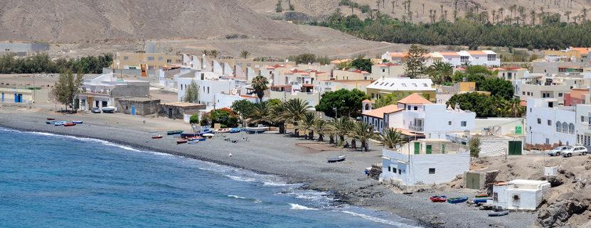 La Lajita auf Fuerteventura - Urlaub auf den Kanaren
