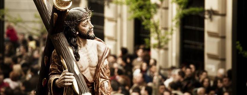 Den Oster Urlaub in Sevilla verbringen und die Semana Santa erleben