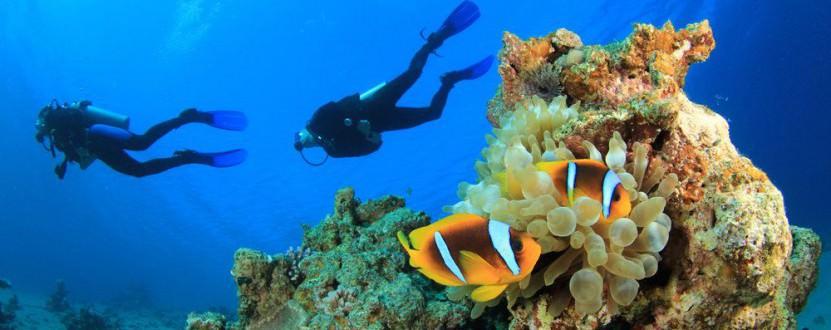 Bali ist das perfekte Ziel für Wassersportler