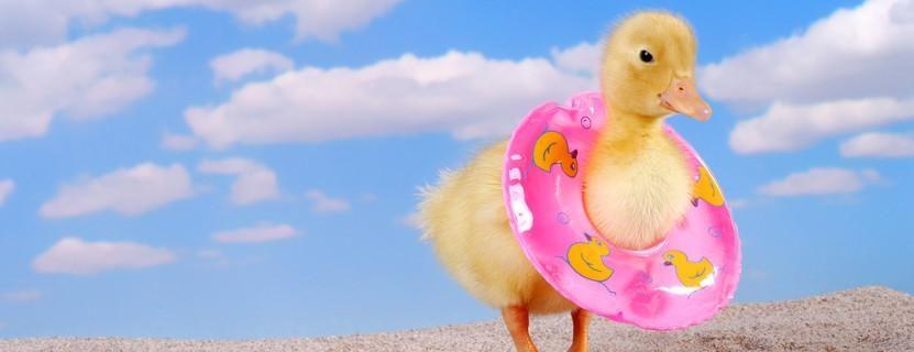 Urlaub an Ostern
